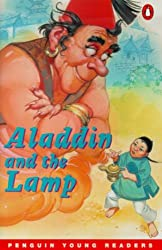 Aladdin & The Lamp: Level 2 (Penguin Young Readers (Graded Readers))