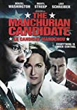The Manchurian Candidate (Widescreen) (2004) (2005)