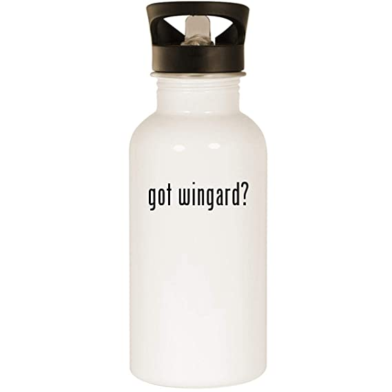 Review got wingard? - Stainless