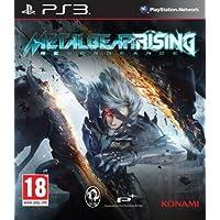 Konami Metal Gear Rising: Revengeance [PSX3]