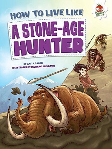 How to Live Like a Stone-Age Hunter ()
