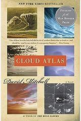 Cloud Atlas Paperback