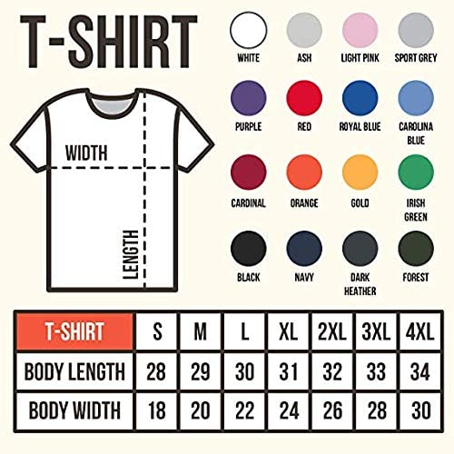 Yermin Mercede-s Graphic Novelty Sarcastic Funny T-Shirt Men's (Design 1 – L)
