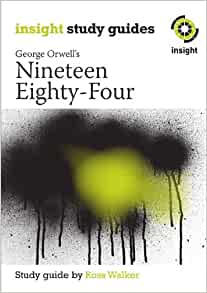 a short analysis of a nineteen eighty four novel Winston smith is a member of the outer party he works in the records  department in the ministry of truth, rewriting and distorting history to escape big  broth.