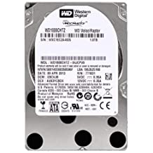 Western Digital VelociRaptor 1TB 10K RPM 2.5'' SATA 6Gb/s, Hard Drive (Refurbished) (Certified Refurbished)