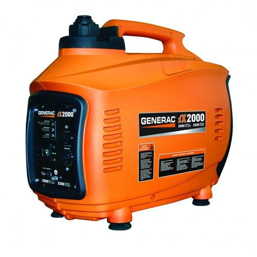 Generac Factory Reconditioned Portable Inverter Generator