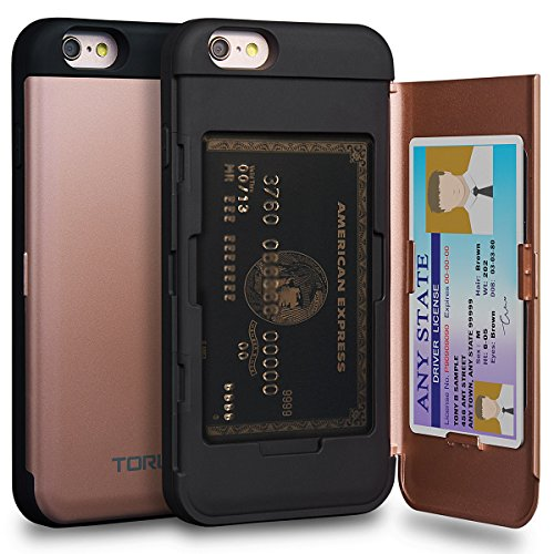 iPhone TORU Wallet Protective Hidden product image
