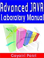 Advanced JAVA Laboratory Manual Front Cover