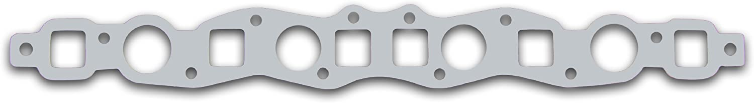 Remflex 3072 Exhaust Gasket for Ford 215//223 L6 Engine, Set of 2