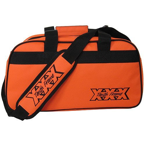Tenth Frame Boost Double Tote Plus (Orange)