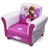 Disney Upholstered Chair, Frozen