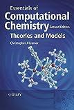 Essentials of Computational Chemistry 9780470091821