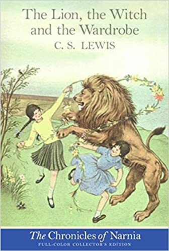 chronicles cs review orig lion lewis narnia book witch reviews the by and wardrobe of