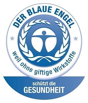 tesa/® Fliegengitter ALU Comfort T/ür XL wei/ß 1,2m:2,4m