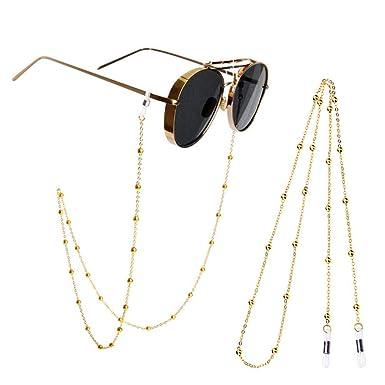 Band Glasses Chain Silicone Eyeglasses Straps Sunglasses String Ropes Anti Slip