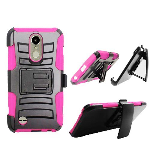 big sale 5c5f0 46d7d Amazon.com: Phone Case Straight Talk LG Grace 4G LTE/Verizon LG K20 ...