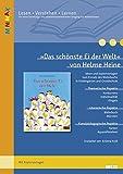 »Das schönste Ei der Welt« von Helme Heine: Ideen und Kopiervorlagen zum Einsatz des Bilderbuchs in der Grundschule (Lesen - Verstehen - Lernen)