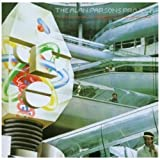 I Robot by The Alan Parsons Project Extra tracks, Original recording remastered edition (2007) Audio CD by Unknown (0100-01-01?