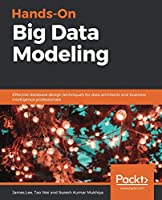 Hands-On Big Data Modeling Front Cover