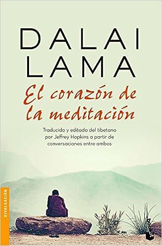 El corazón de la meditación: 6 (Divulgación): Amazon.es ...