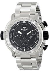 Zodiac ZMX Men's ZO8561 Special Ops Stainless Steel Watch