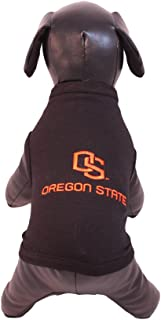 product image for NCAA Oregon State Beavers Cotton Lycra Dog Tank Top