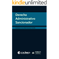 Derecho Administrativo sancionador (Colección Colectivos nº 1)