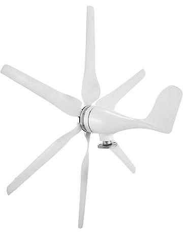 Mophorn Generador de Viento de Turbina de Viento de la Turbina de Viento del Generador de