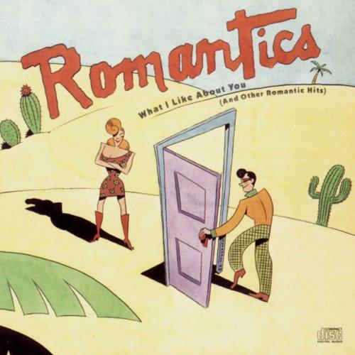 The Romantics - Back To The80s - Zortam Music