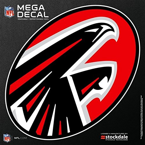 Stockdale Atlanta Falcons 12