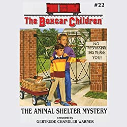 The Animal Shelter Mystery