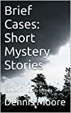 brief cases short mystery stories henri perroquet private eye the case of the thief carelessportuguese edition