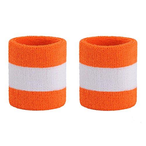 OnUpgo Sweatbands Wristbands Basketball Headbands product image