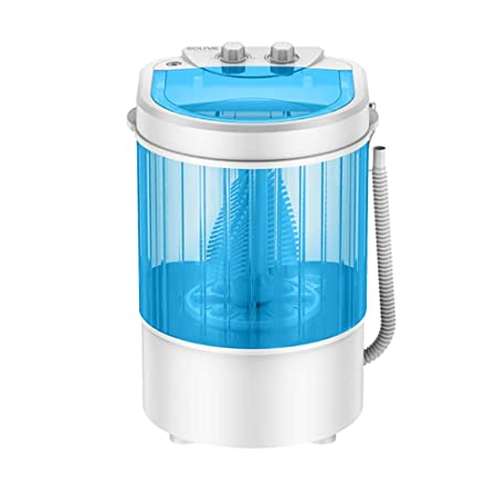QYF Mini máquina de Lavado para los Zapatos Lavadora de Zapatos ...