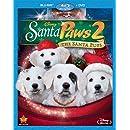 Santa Paws 2: The Santa Pups [Blu-ray + DVD Combo]