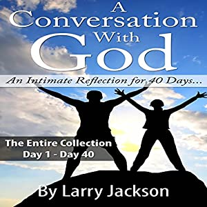 A Conversation with God Audiobook