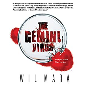 The Gemini Virus Audiobook