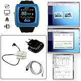 Contec Medical Systems Doigt oxymètre de pouls au poignet PO-400