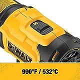 DEWALT 20V MAX Cordless Heat Gun
