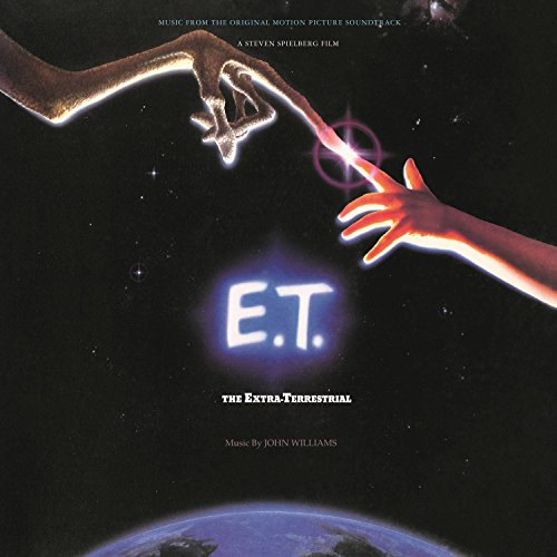 E.T.'s Halloween (From