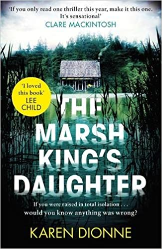 Image result for the marsh king's daughter by karen dionne