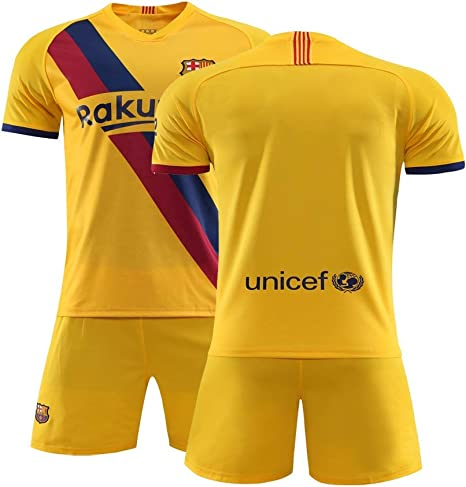KDCDNTC Uniforme De Fútbol De Barcelona De La Temporada 19/20 ...
