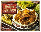 Trader Joe's Butter Chicken with Basmati Rice (6 Pack)