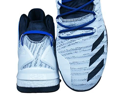 7 Basket Primeknit Scarpe Adidas Uomo Da D Rose Blanc qPtwAA6EYx