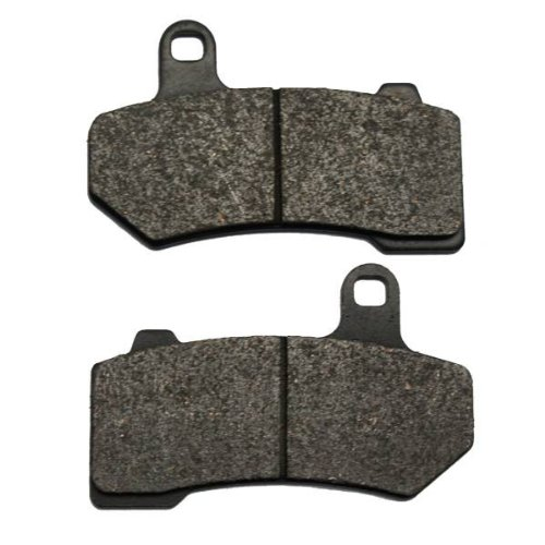 2010-2017 Harley Electra Glide Ultra LTD FLHTK Rear Brake Pads - Ltd Rear Brake