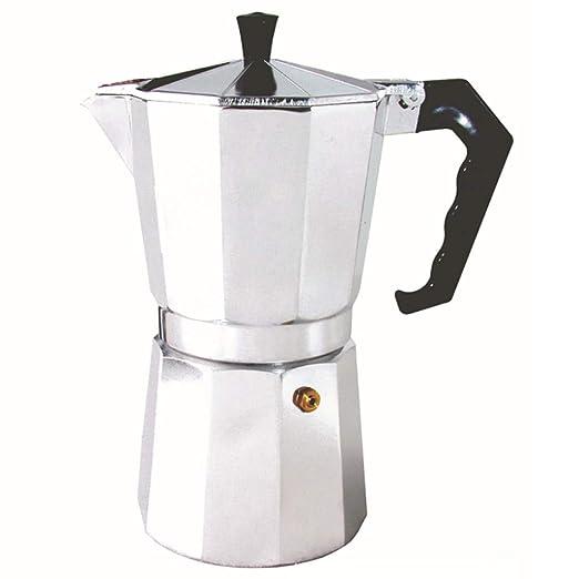 150/300/450/600 ML Hogar Hogar Latte Mocha Cafetera Estufa ...