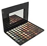 New!!! Ml Collection 88 Warm Neutral Color Eyeshadow Palette