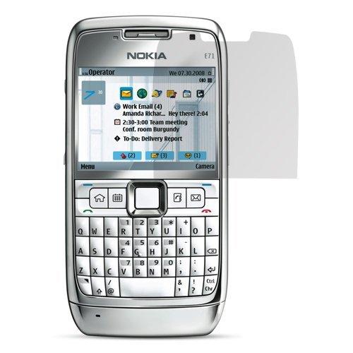 Nokia E71 Lcd - 2