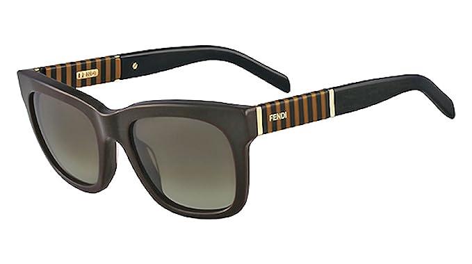 9df8205d9f1 Image Unavailable. Image not available for. Colour  FENDI Ladies Designer  Sunglasses   FREE Case FS 5351 209
