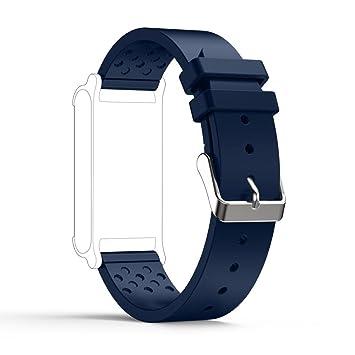 Montre,bracelet de rechange pour Withings, Pulse Ox saingace Lot de 1 bande  New